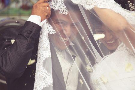 Cómo afrontar un cambio de fecha en tu boda