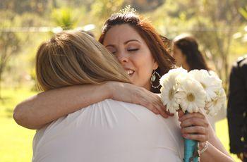 Tips para tratar con tu mamá en la organización de la boda