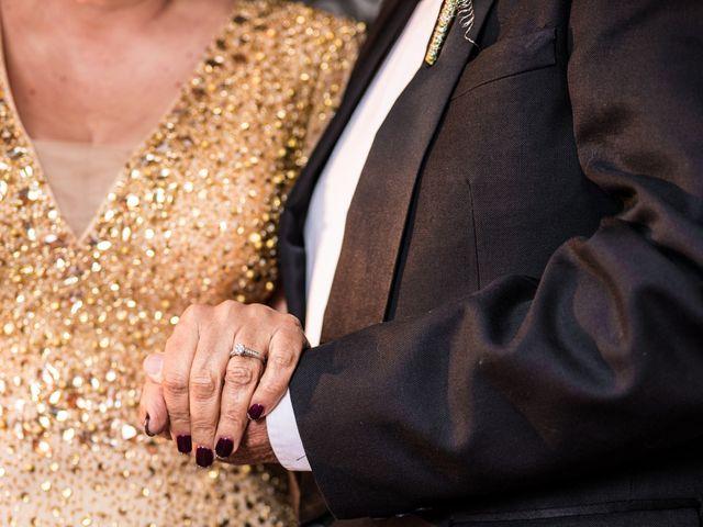 """Bodas a edades maduras: 7 razones para decir """"sí"""" al amor"""