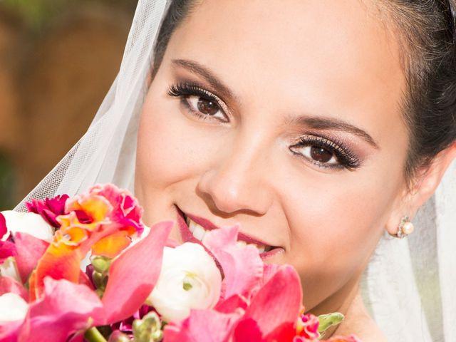Usar o no usar pestañas postizas en tu boda