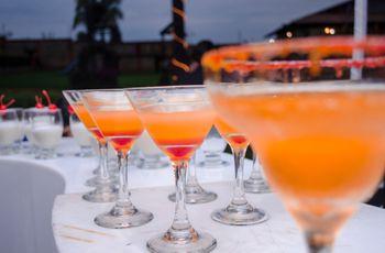 10 cocteles espectaculares para tu boda