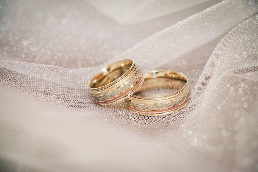 ed57730925a1 10 cosas que debes saber sobre tus anillos de matrimonio - bodas.com.mx