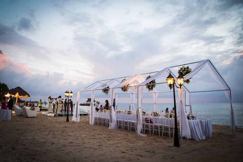Alan Fresnel Destination Wedding Photographer