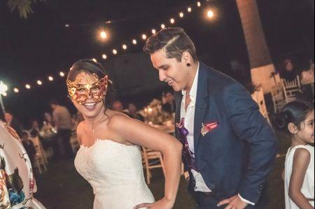 8 ideas de boda temática