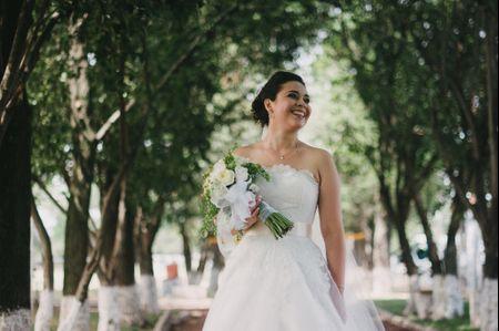8 cosas que debes tener el día de tu boda