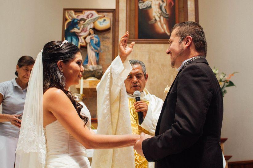 Matrimonio Catolico Y Ateo : Boda católica bodas mx