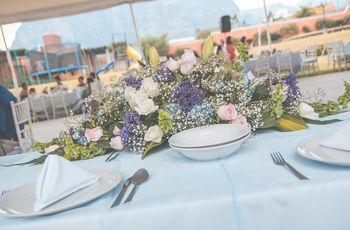 Ideas para una boda en jardín