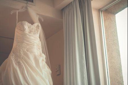 24 fotos que no deben faltar en tu álbum de boda
