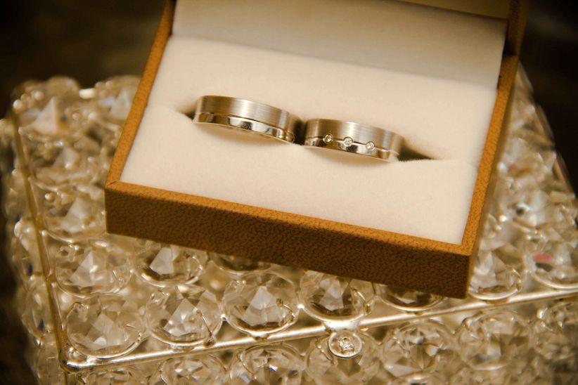 a122a2d08d58 Historia y significado de los anillos de boda - bodas.com.mx