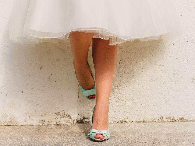 Consejos para lucir un vestido de novia largo midi como una pro