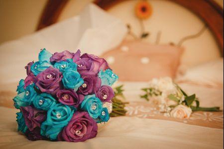 30 ramos súper románticos para tu boda