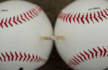 10 formas de presentar el anillo de compromiso en una propuesta ¡de 10!