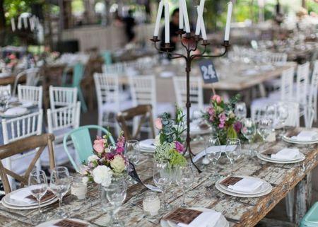 7 beneficios de tener un brunch de boda