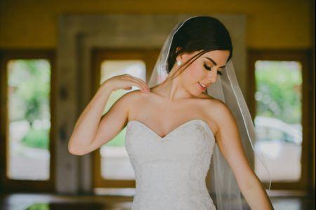 Tips de belleza para novias