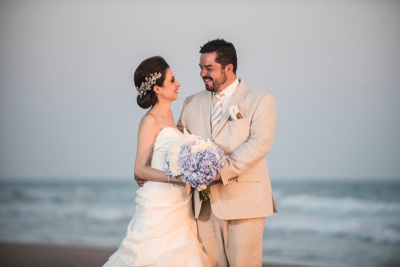 tips de vestuario para novio gordito - bodas.mx
