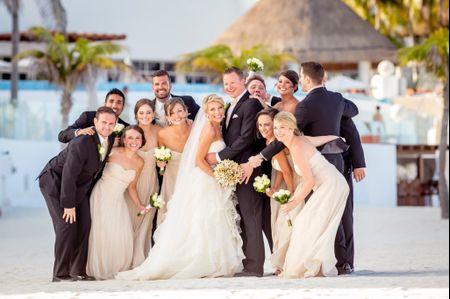 Cómo hacer de tus fotos de boda las más divertidas con WedShoots