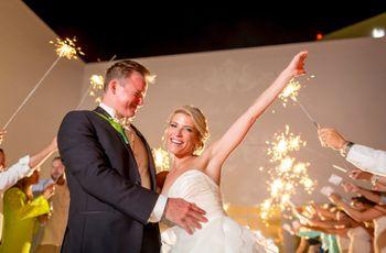 6 consejos para animar el banquete de su boda