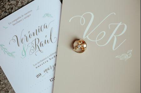 Papelería nupcial: 9 piezas básicas para la imagen de su boda