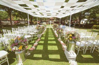 Las bodas de día