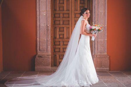 ¿Por dónde empezar con la búsqueda del vestido de novia?