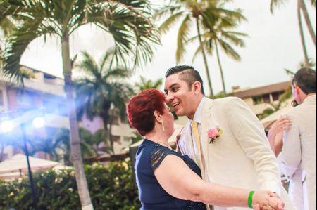 11 canciones para el baile del novio con su mamá