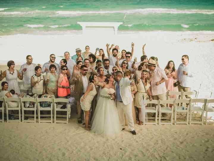 El video de la boda: todo lo que necesitan saber sobre su película