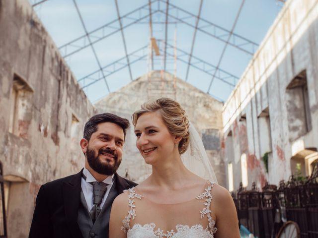 Ideas para una boda en una hacienda