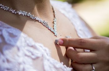 Cómo elegir tus joyas de novia