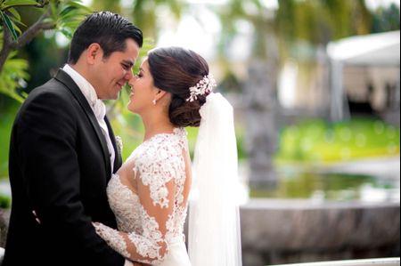 ¿Cuáles son las tareas de la novia y el novio en la organización?