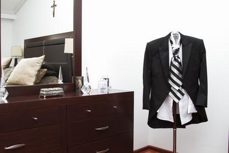 Alquiler de trajes para novio