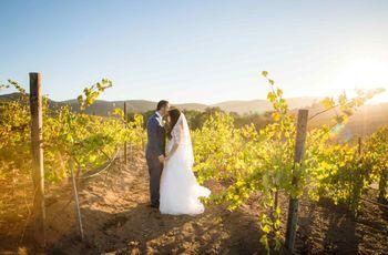 ¿Cómo afrontar la pérdida de un familiar en los preparativos de boda?