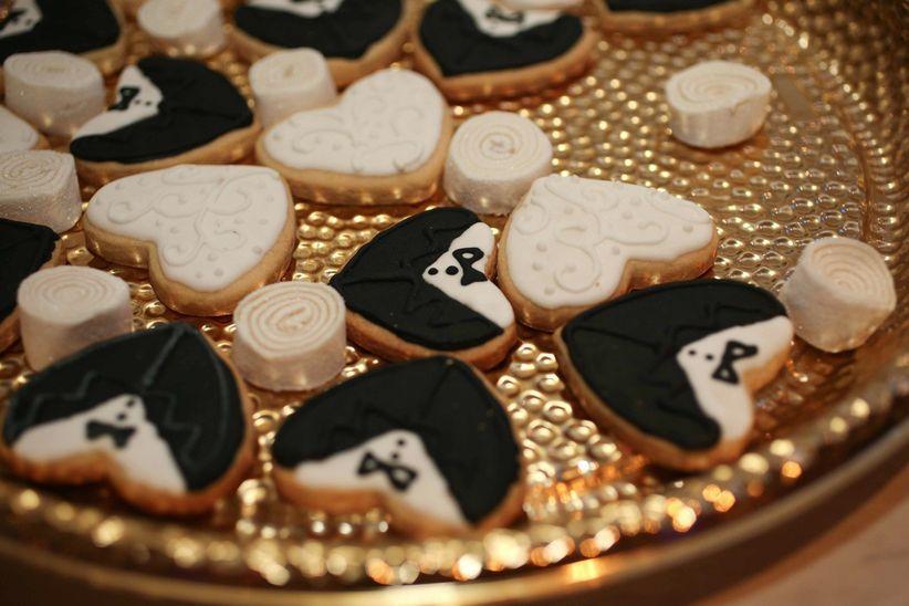 81b6ae2c3 Qué debes tener en cuenta para tu mesa de dulces - bodas.com.mx