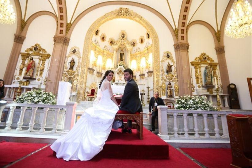 Matrimonio Iglesia Católica : Estructura de la ceremonia católica bodas mx