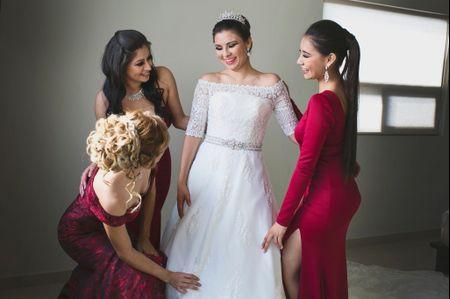 Check list de última hora para novias