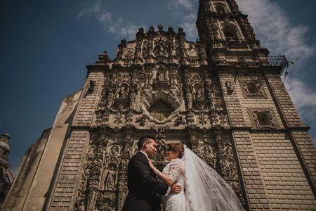10 iglesias para casarse en el Estado de México (primera parte)