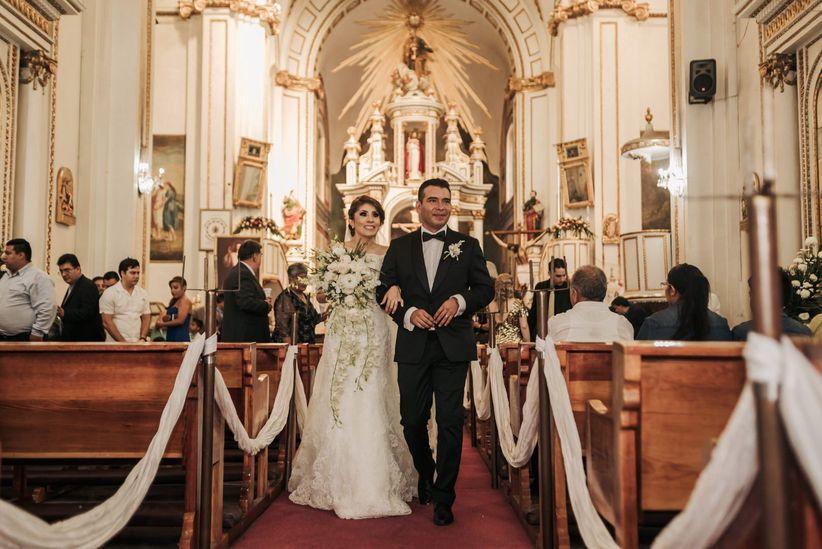 Matrimonio Iglesia Católica : Protocolo de boda en la iglesia catolica