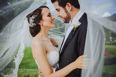 8 peinados para boda de noche: ¿sofisticados o prácticos?