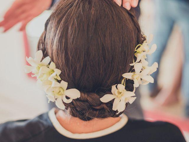 """Peinados con trenzas: 6 razones para darles el """"sí"""""""