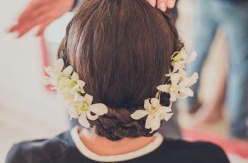 """Peinados con trenzas: seis razones para darles el """"sí"""""""