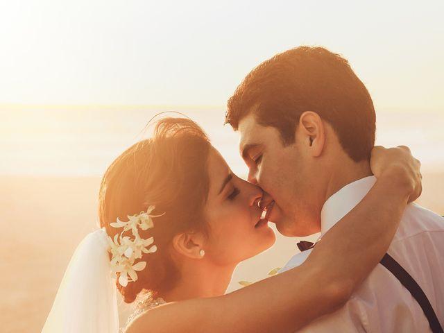 47e0d2201 Romanticismo en tu boda  los 100 besos especiales que te harán suspirar