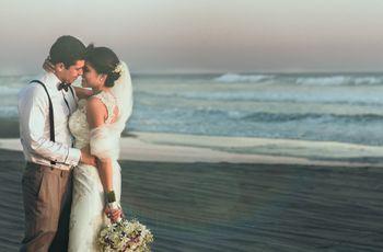 10 destinos para su boda en la playa, ¿dónde, cuándo y por cuánto?