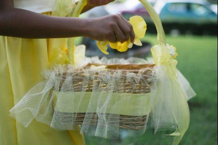 Alternativas a la tradición de lanzar arroz a los novios