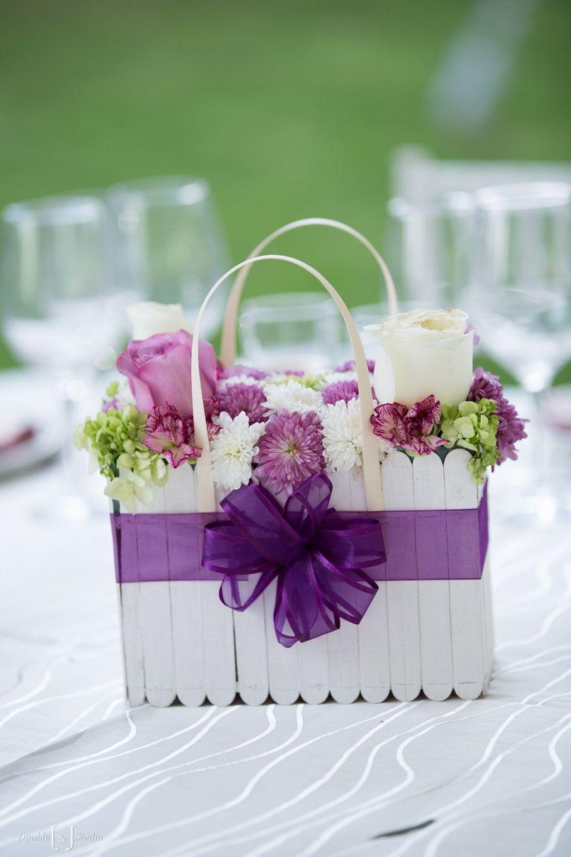 75 centros de mesa para boda descubre imagina y adapta los tuyos