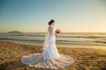 7 secretos que debes guardar hasta el día de la boda