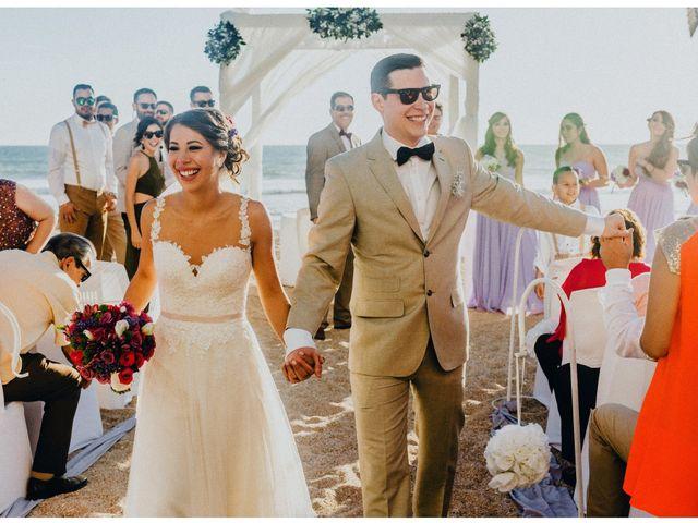 Victor y Ana: una boda temática llena de emociones