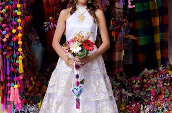 8 detalles para una boda muy mexicana