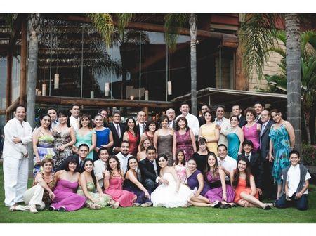 Dress code para una invitada a una boda de d�a
