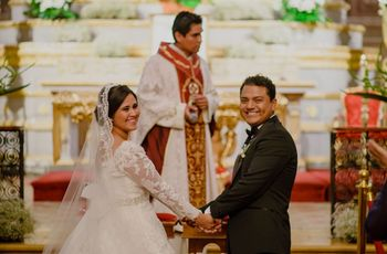 10 iglesias que deben conocer si tendrán una boda católica en Querétaro