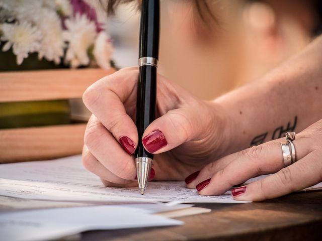 La elección de los testigos: cumple todos los requisitos