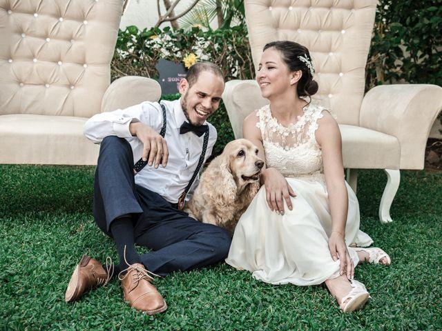Mascotas en la boda: inclúyelas sin que parezca un zoo